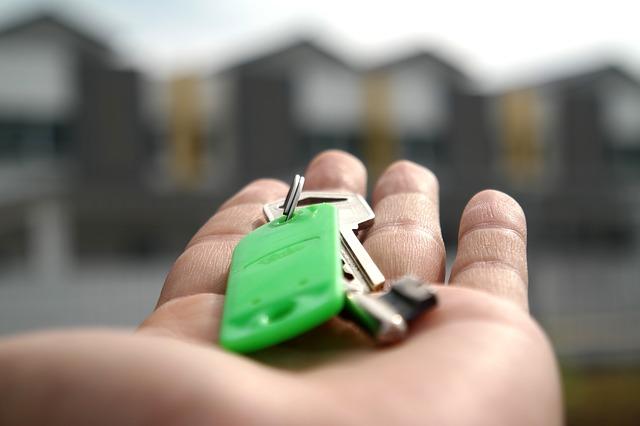 rychlá hypotéka