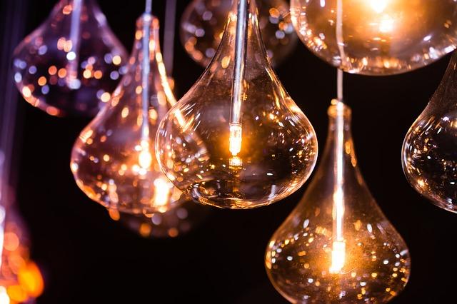 zvláštní žárovky